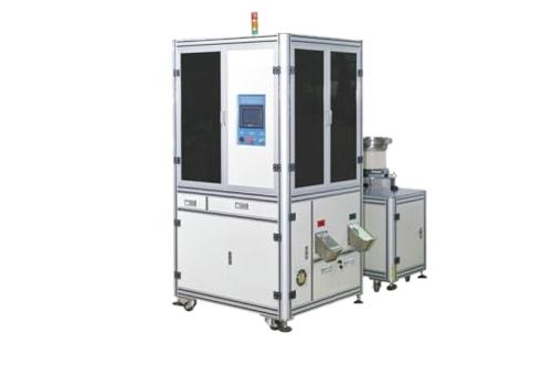 CCD高速筛选检测机