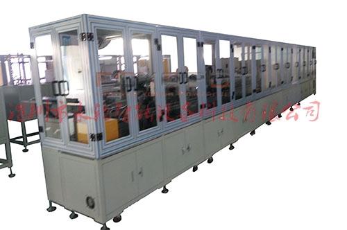 太仓遥控器自动组装机