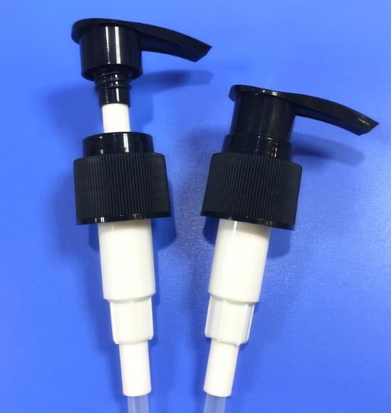 乳液泵自动组装机