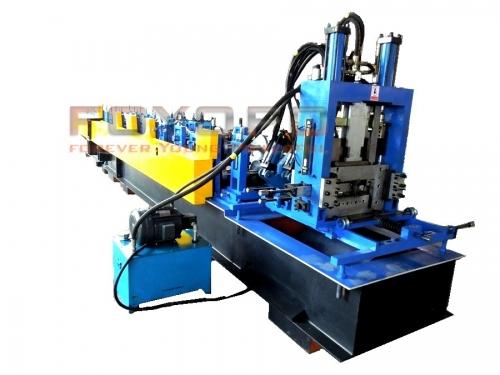Rolling Line Round Steel Flattening Machine Rolling Forming Machine Shaped Steel Forming Line Cold Forming Machine