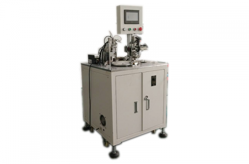 Electronic cigarette accessories automatic assembly machine equipment